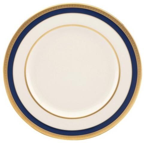 Lenox Independence Salad Plate modern-dinner-plates