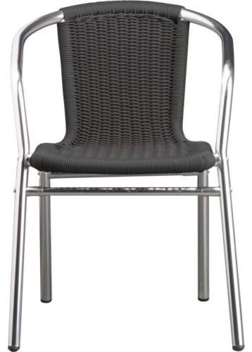 rex grey arm chair modern-accent-chairs