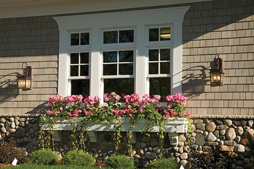 windows & doors need more home repairs than other parts of your home exterior