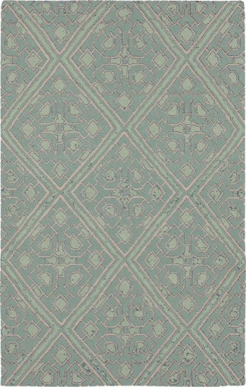 Beth Lacefield- Alameda 1009 traditional-rugs