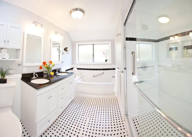 5 MustSee Bathroom Transformations  HGTV