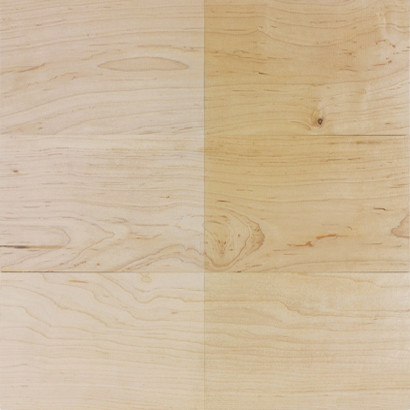 Unfinished Maple Premium - Eclectic - Hardwood Flooring - chicago - by ...