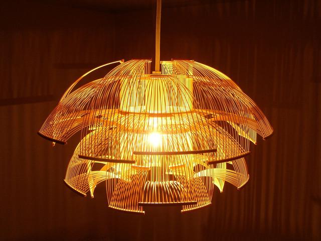 Modern Asian Lighting 29