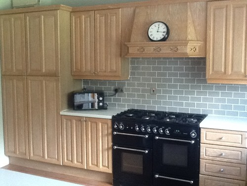 Should I paint my kitchen cabinets?