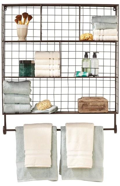 Decorative Home Shelves 7 Shelf Display And Wall Shelves Houzz ...