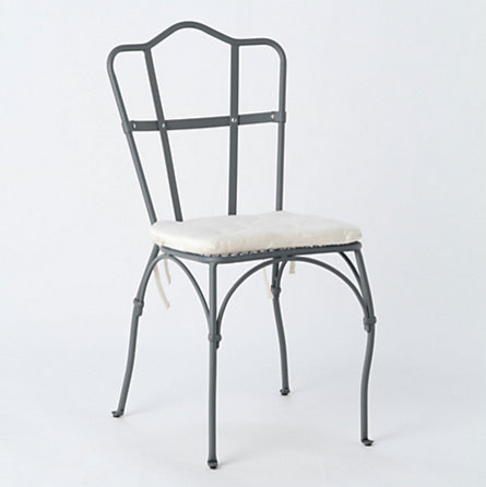 Contemporary Chairs by Terrain