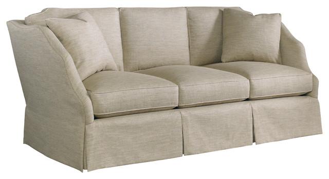 Mayfair Dressmaker Sofa - Baker Furniture traditional-sofas