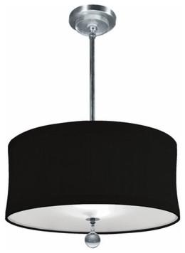 Stonegate Designs | Audrey Large Pendant Light modern-pendant-lighting