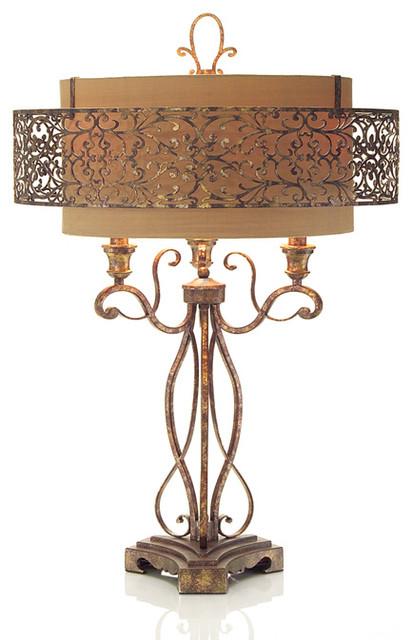 Moroccan Wall Lamp Shades : John Richard 32