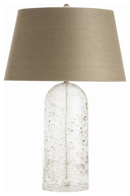 Fresno Lamp contemporary-table-lamps