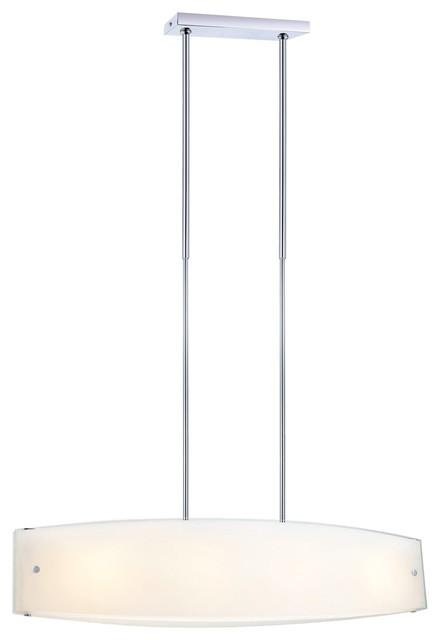 Eglo 90531A Lazio Modern / Contemporary Pendant Light contemporary-pendant-lighting