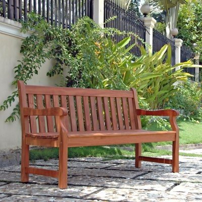 Ellsworth 5-ft. Garden Bench modern-patio-furniture-and-outdoor-furniture