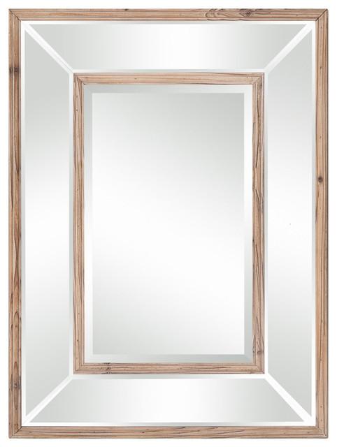 Cooper Classics Odessa Mirror contemporary-mirrors