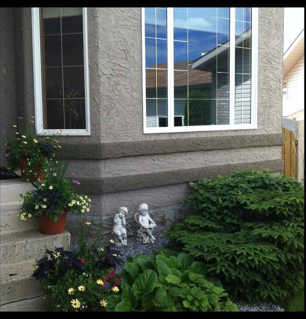 Novus Designs Exterior Projects traditional-exterior