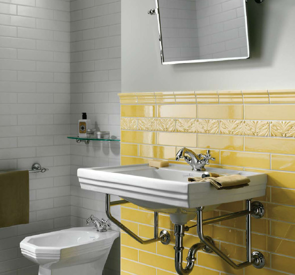 Wall Tiles Traditional Tile San Francisco By CheaperFloors