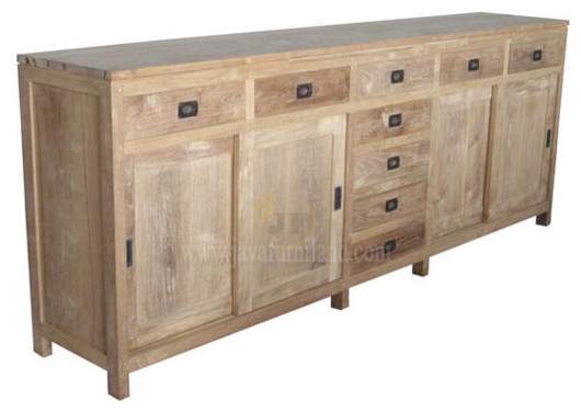 Cross scroll saw patterns solid wood sideboards and