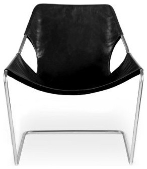 Paulistano Armchair modern armchairs
