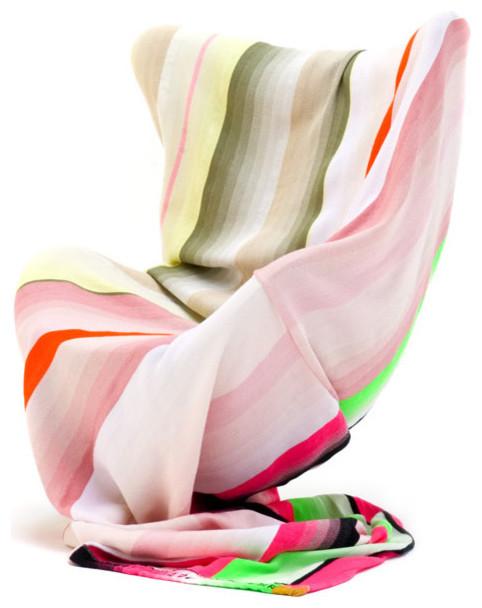 Scholten & Baijings Luxury Throw/Blanket eclectic-throws