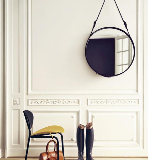 Gubi Adnet Mirror modern-mirrors
