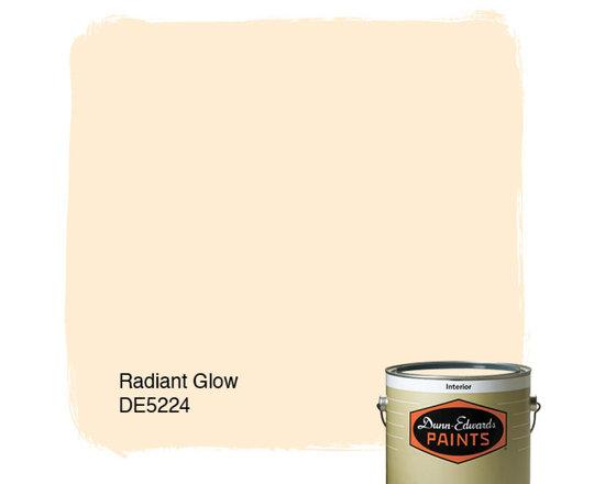 Dunn-Edwards Paints Radiant Glow DE5224 -