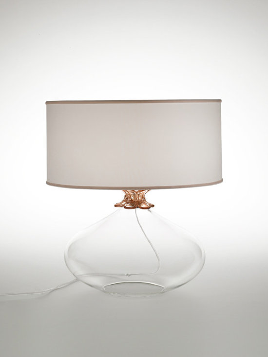 "Italamp Cult Edition ""Armonia Table"" - Italamp table lamp IT/8019/LG.Cipria"
