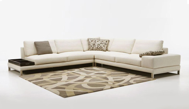 Theodres Modern Sofas Sectional Dc