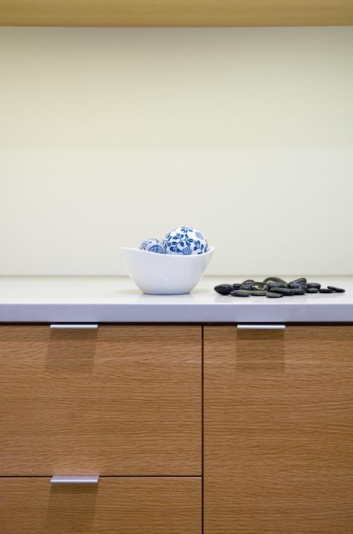 Tab Pull Cabinet Hardware