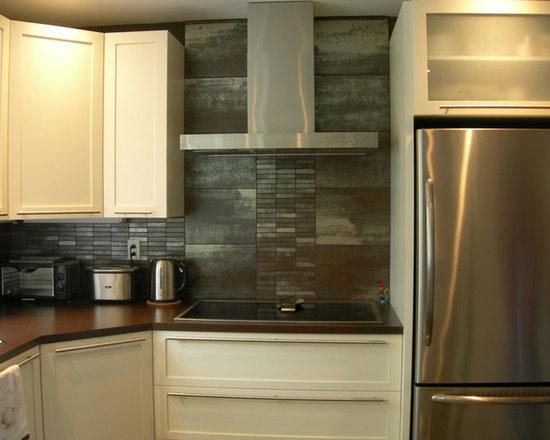 """Kitchen Exhaust Hood 36"""" Wall mount -"""