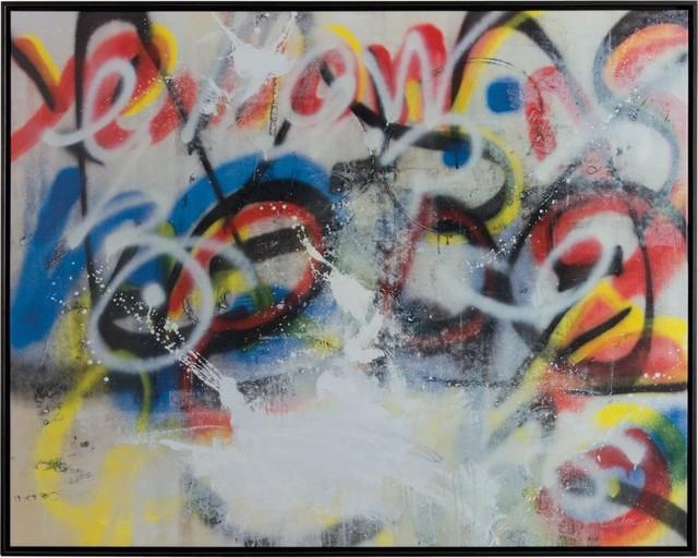 graffiti traditional-artwork
