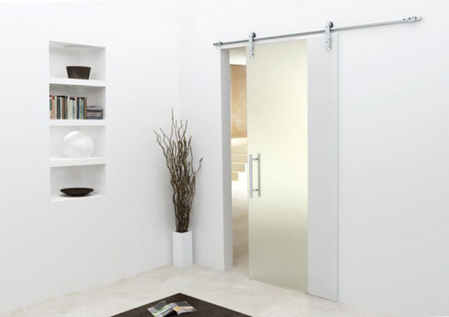 Barn Doors - Modern - Interior Doors - miami - by DAYORIS DOORS / PANELS