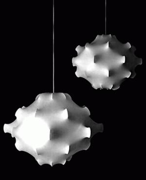 Taraxacum pendant light modern-pendant-lighting
