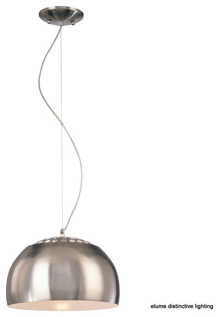 150 watt metal pendant contemporary