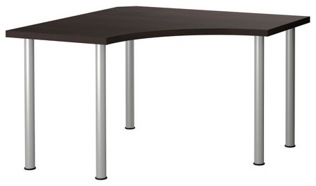 VIKA AMON/VIKA CURRY Corner table - Scandinavian - Desks And Hutches - by IKEA