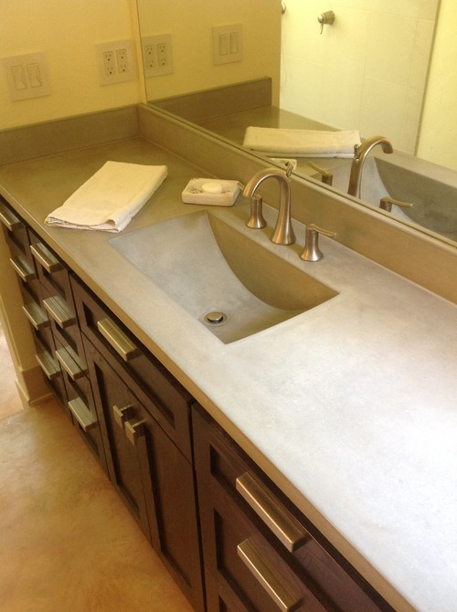 Who Makes This Sink Countertop Combination