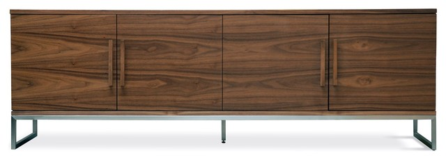 Bathurst Credenza modern buffets and sideboards