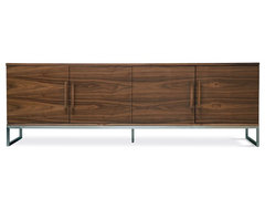 Bathurst Credenza modern-buffets-and-sideboards