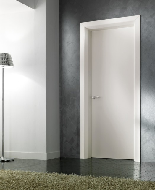 Piano3 italian design door contemporary interior doors for Modern interior doors