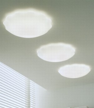 Nubia PP ceiling modern-ceiling-lighting
