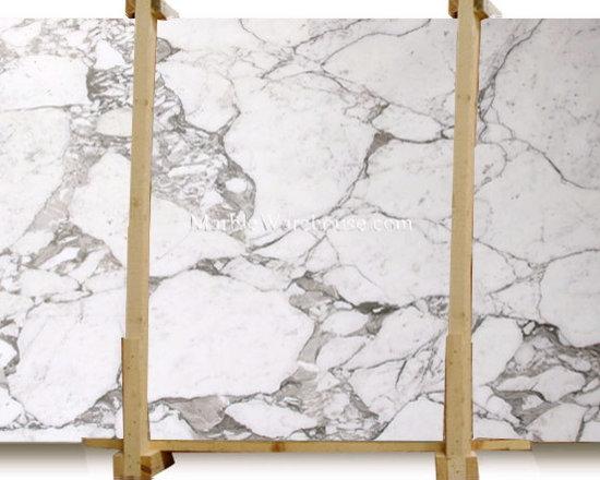 Calacatta Vagli Marble Slab -