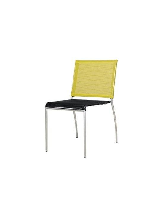 Mamagreen - Mamagreen | Natun Side Chair - Design by Vincent Cantaert & Barbara Widiningtias.