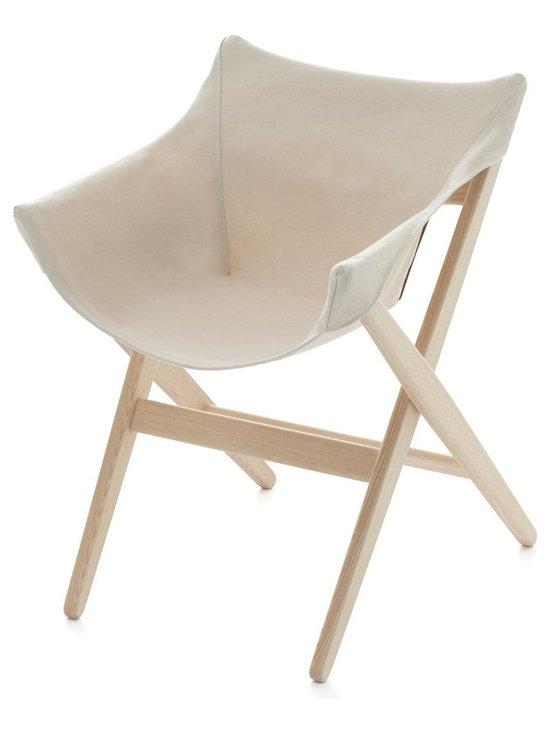 Mattiazzi - Mattiazzi Fionda Chair -