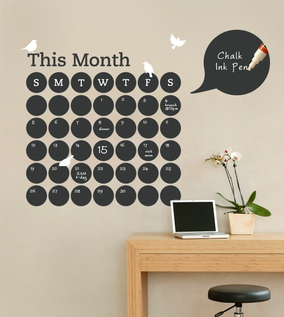 Wall Calendar Home Products on Houzz