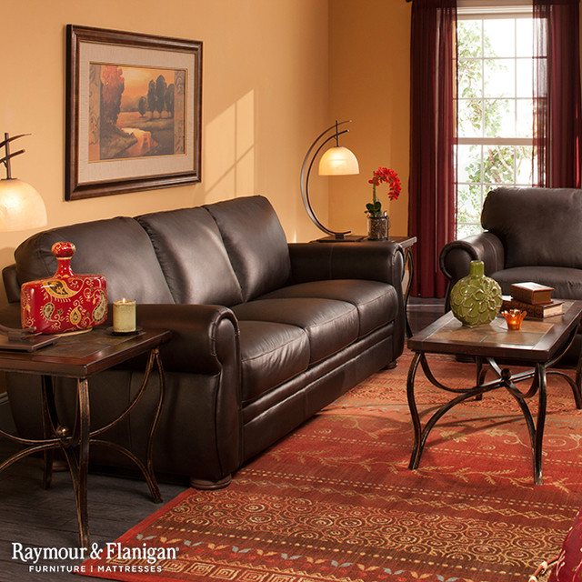 marsala leather collection living room other metro