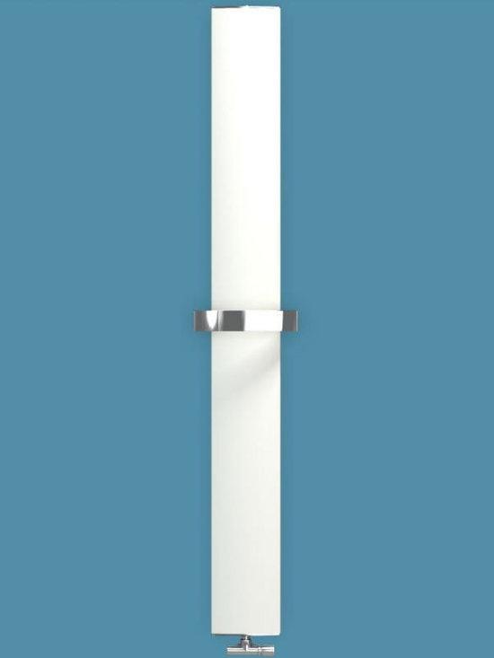 Bisque Svelte Radiator - Bisque Svelte Towel Radiator.