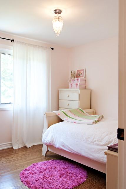 Bedroom After traditional-bedroom