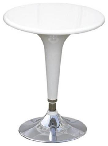 Fine Mod Imports Razzle Bar Table modern-indoor-pub-and-bistro-tables