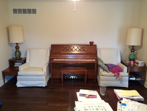 Help Arranging Furniture
