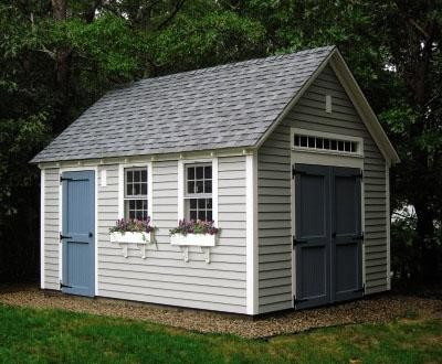 How To Build A Shed Floor With Pallets Under $50