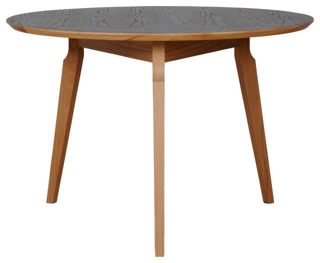 clue dining table by matthew elton contemporary dining