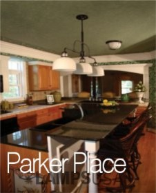 Parker Place traditional